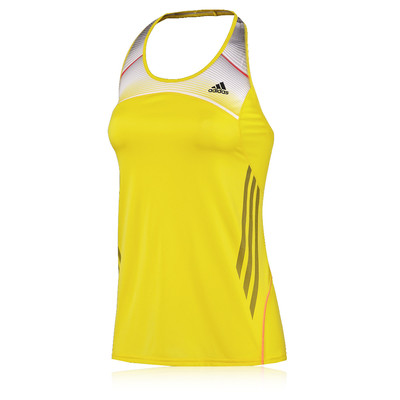 adidas Lady Adizero Singlet Running Vest
