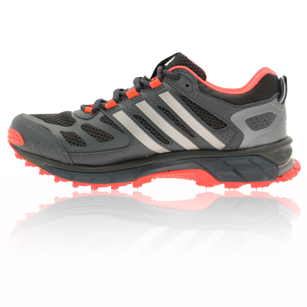 Adidas Response Trail 20 Gore-Tex Running Shoes - 50% Off
