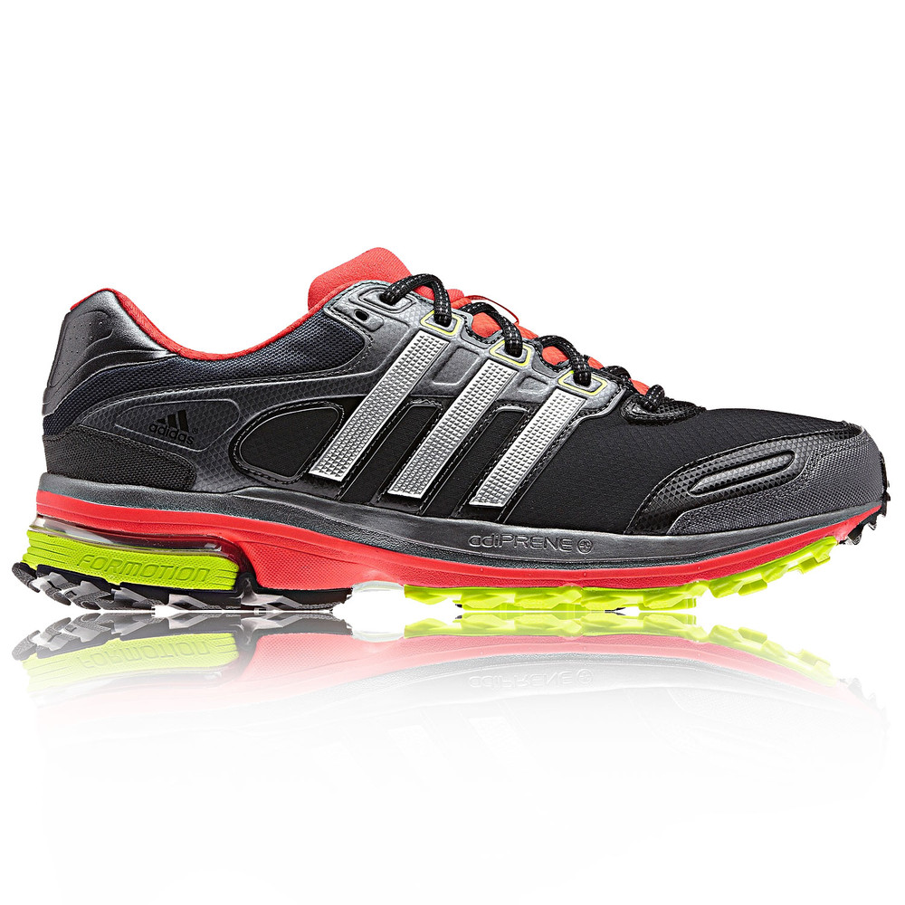 Adidas Supernova Glide 5 Trail Running Shoes - 50% Off ...
