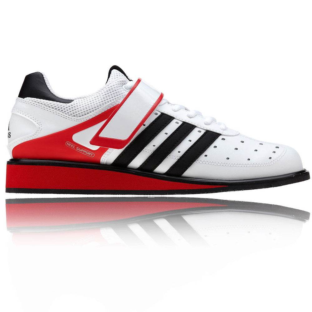 adidas Power Perfect II Weightlifting scarpe