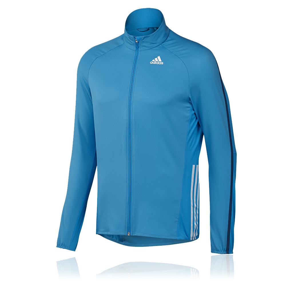 Shop our Running Jackets available for both men and women. Lightweight and breathable they are designed to protect you against the elements. Top brands such as Ronhill, Salomon, Gore Running Wear, Inov-8, Puma & Nike. Free UK delivery and returns on orders over £