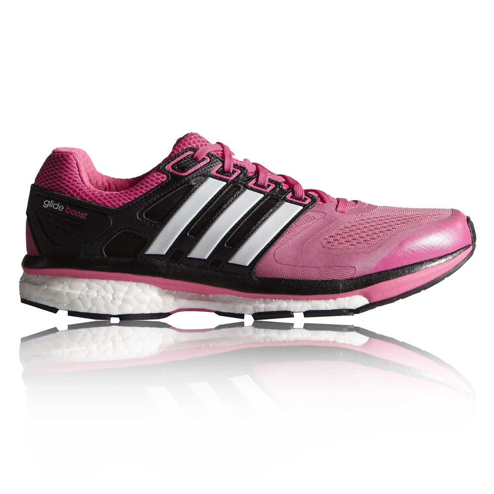 Adidas Supernova Glide 6 Boost Women's Running Shoes - 50% ...