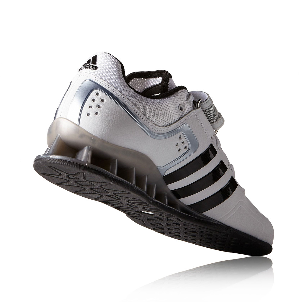 Adidas Adipower Weightlifting Shoes Size