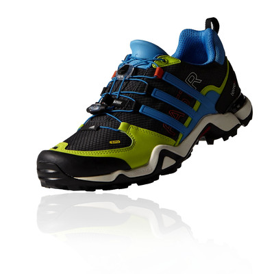 adidas terrex fast x formotion tex walking shoes