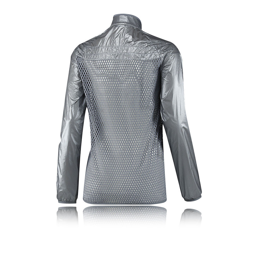 Adidas Clima Anthem Women's Running Jacket