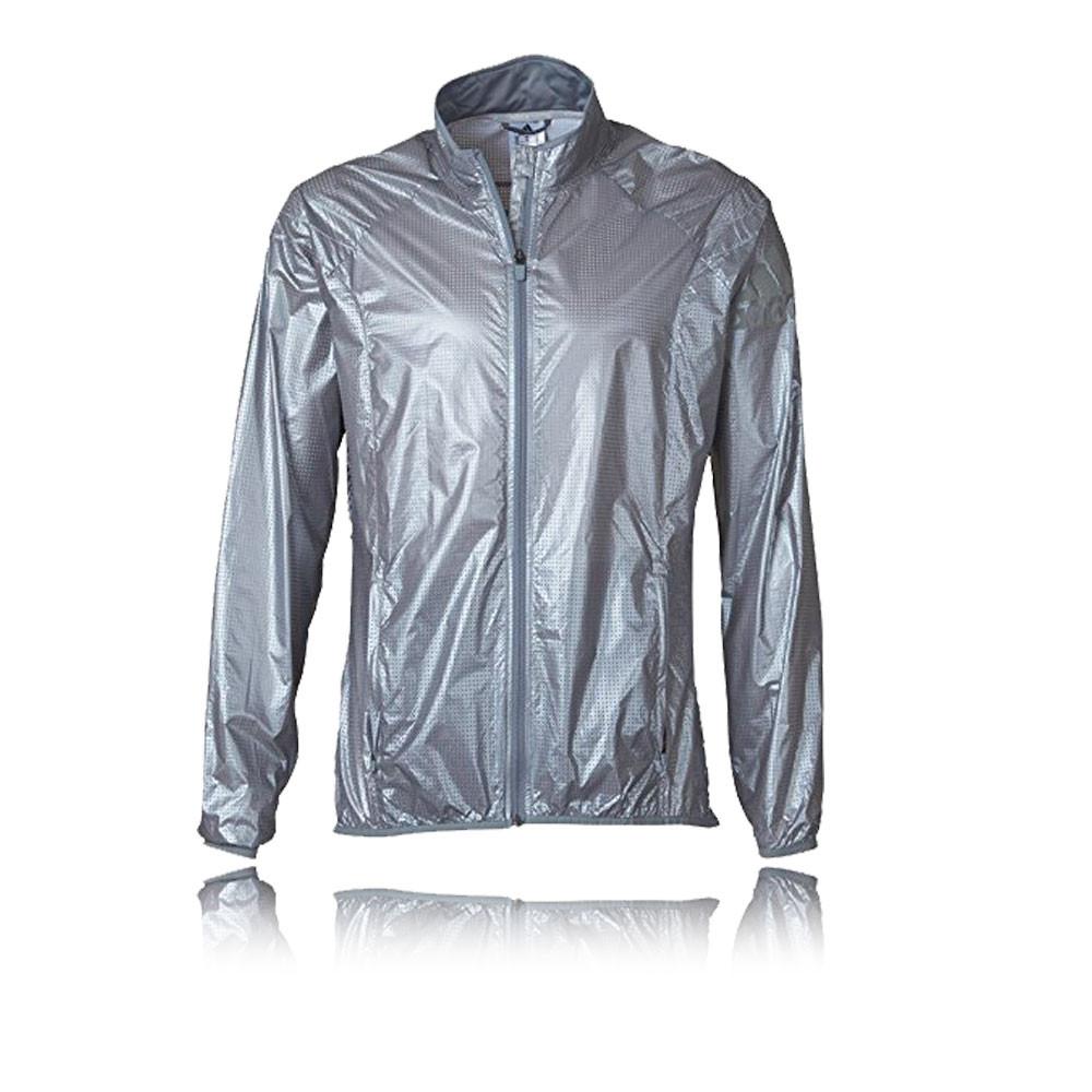 Adidas Clima Anthem Junior giacca da corsa