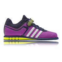 adidas Powerlift 2.0 femmes Weightlifting chaussures