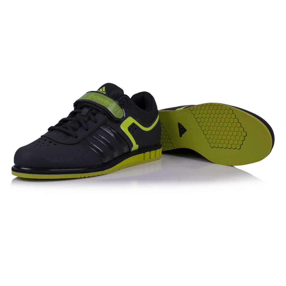 Adidas Powerlift Shoes Womens