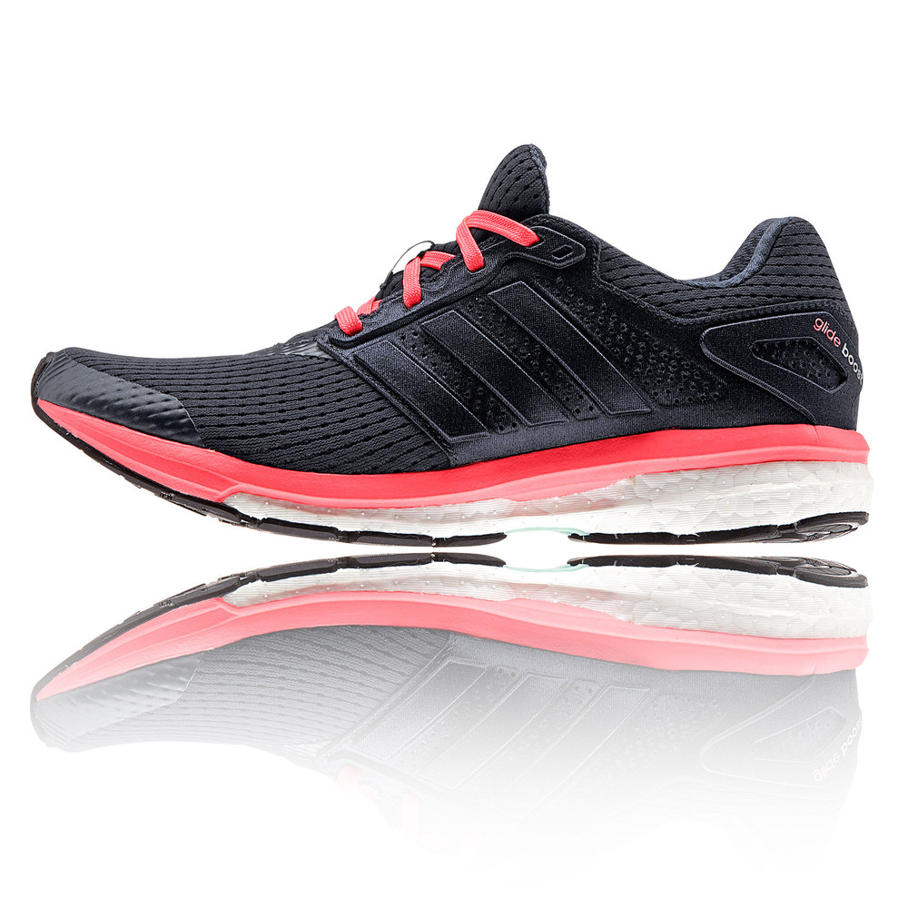 Adidas Supernova Glide Boost  Women S Running Shoes