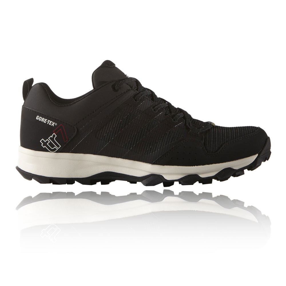 adidas kanadia 7 gore tex trail running shoes aw17 40. Black Bedroom Furniture Sets. Home Design Ideas