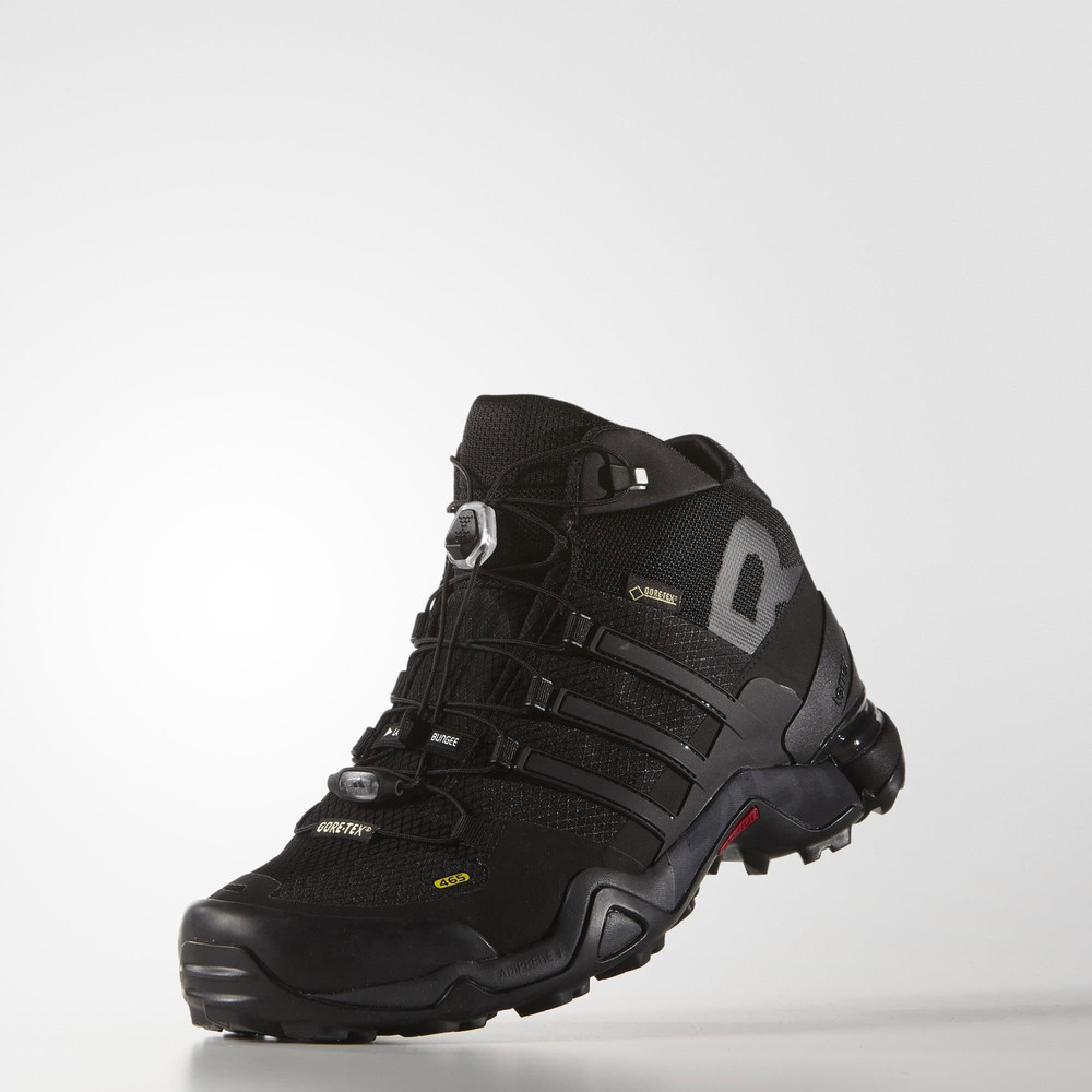 adidas terrex fast r mid gtx walking shoes aw16 40. Black Bedroom Furniture Sets. Home Design Ideas