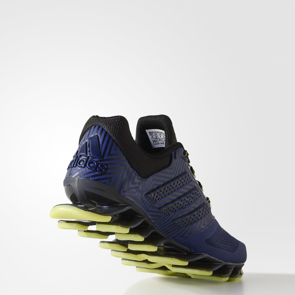 Adidas springblade 2 hombre  GRIS barato > off36% el mayor catalogo