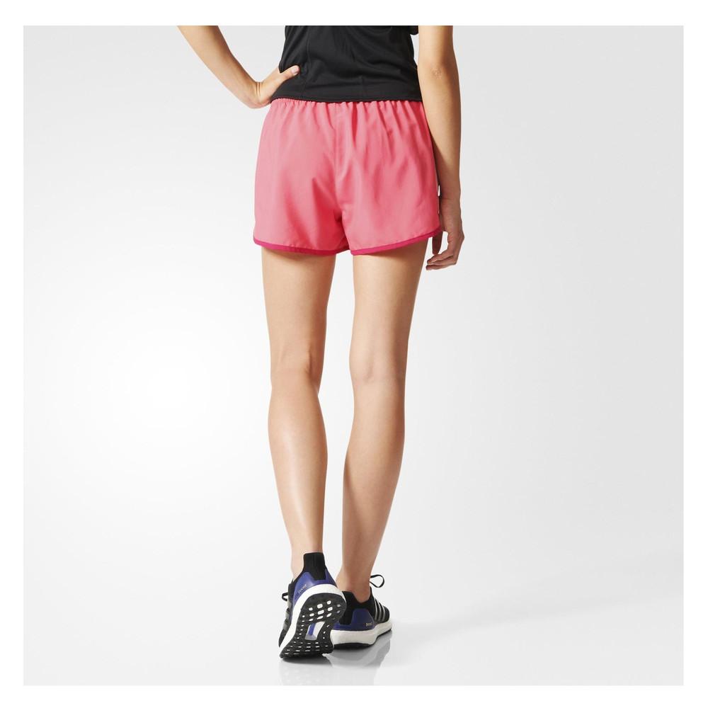 Adidas gt m10 women 39 s running shorts for Women s fishing shorts
