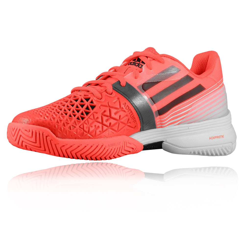 Adidas Feather  Tennis Shoes