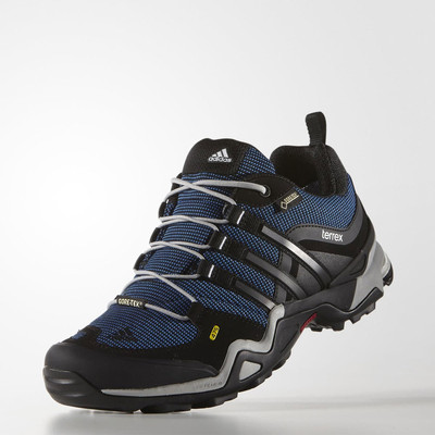 adidas terrex fast x gtx walking shoes aw15 40