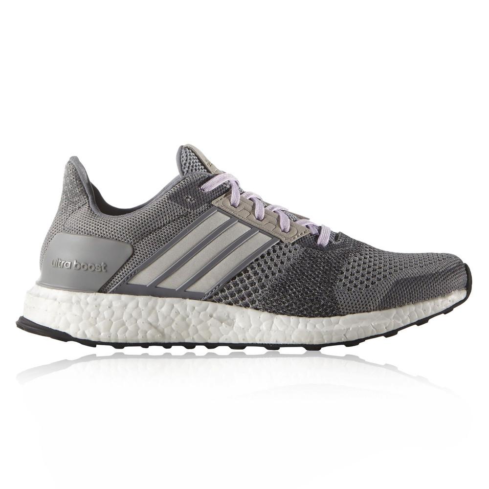 Adidas Ultra Boost ST Women's Running Shoes - SS16 - 50%