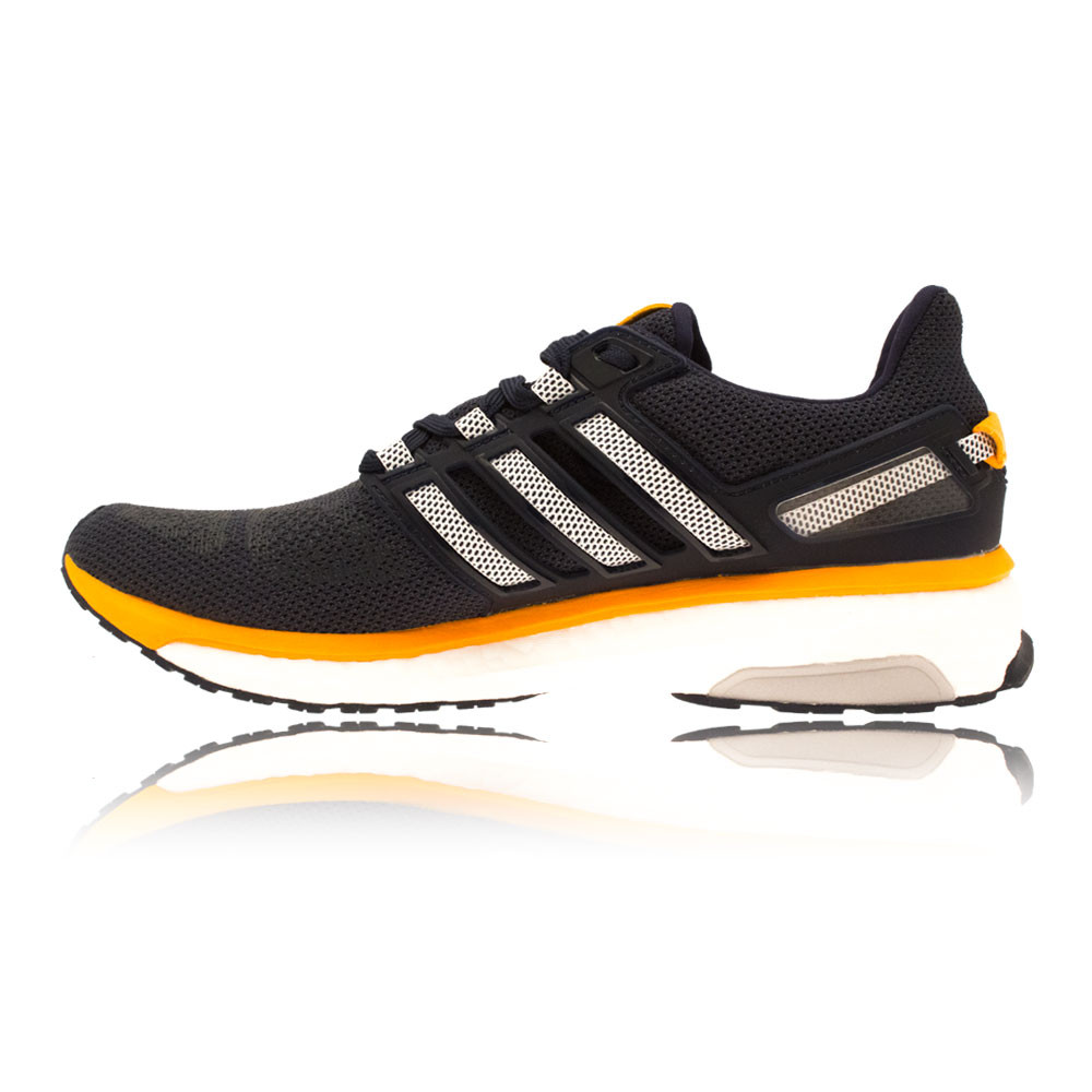 adidas energy boost 3 running shoes ss16 40 off. Black Bedroom Furniture Sets. Home Design Ideas
