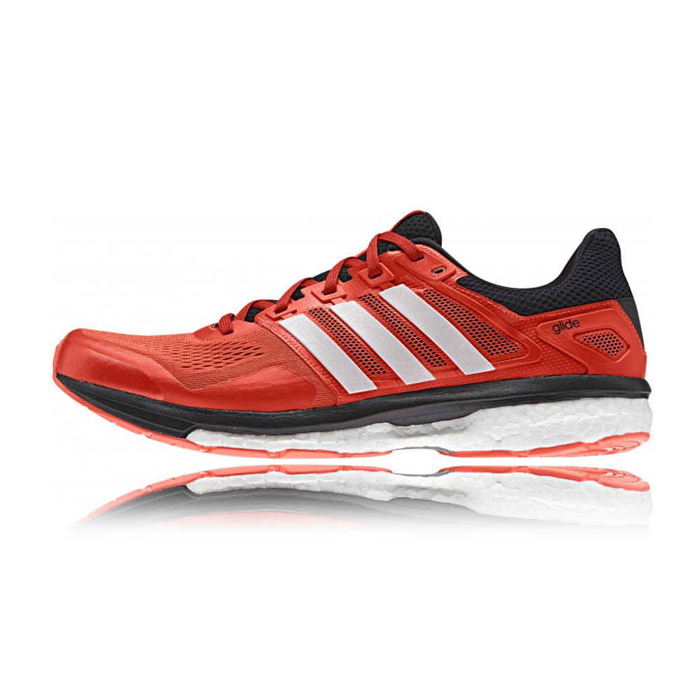 adidas Supernova Glide Boost 8 Running Shoes - SS16 - 50% ...
