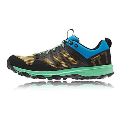 Adidas Kanadia 7 Senderismo zapatilla para correr - SS16