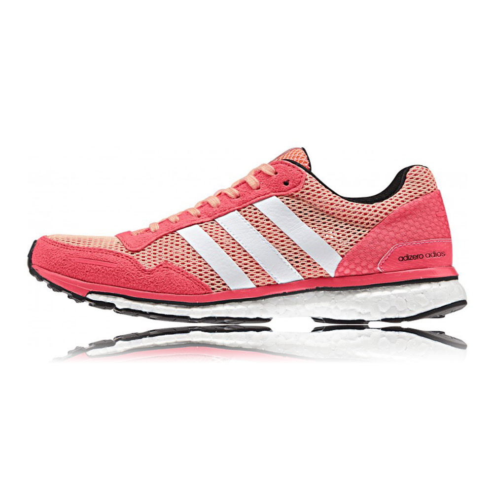 Adizero Adios Womens Running Shoes