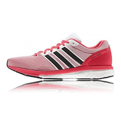 Adidas Adizero Boston Boost 5 para mujer zapatilla para correr - SS16