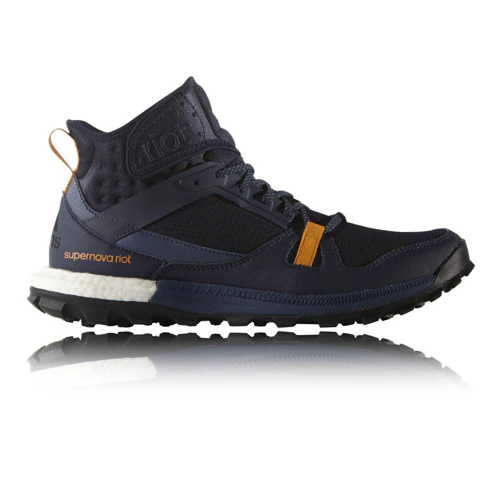 Adidas Supernova Womens Trail Running Shoes
