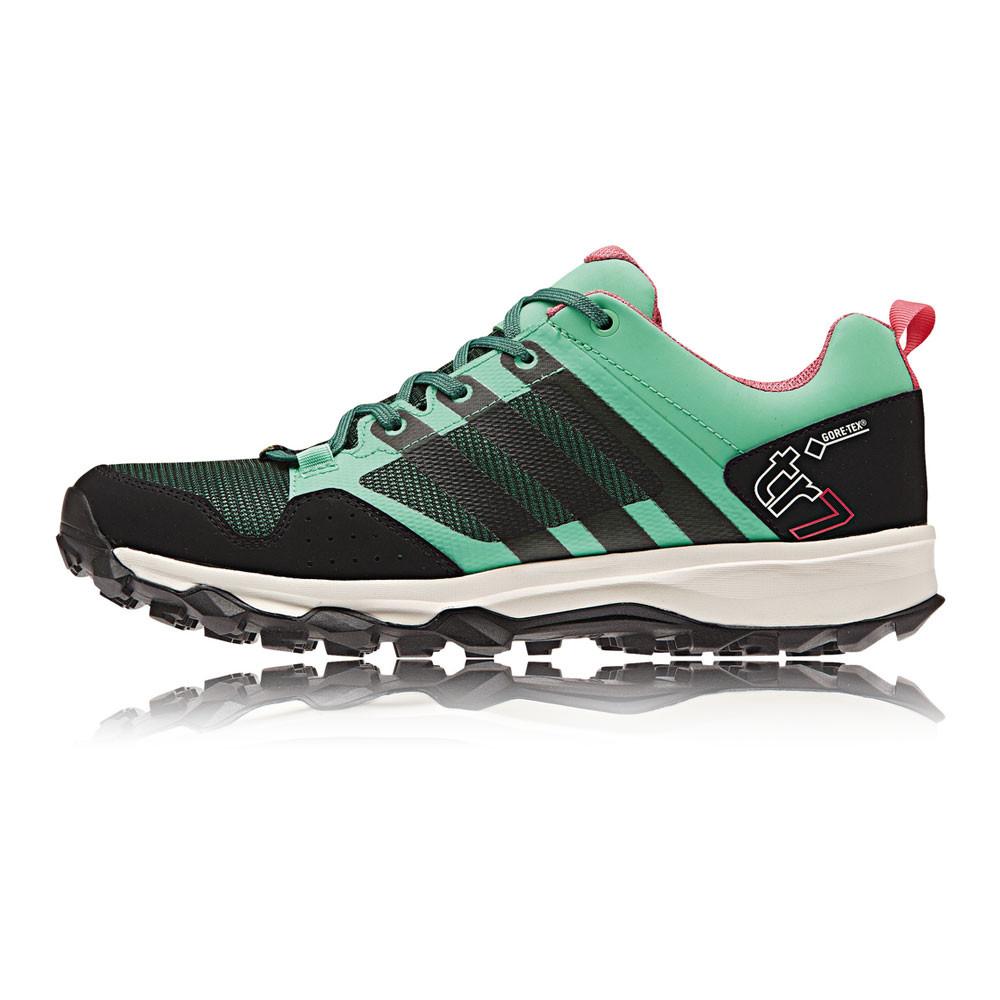 Adidas Kanadia  Trail Gtx Running Shoe