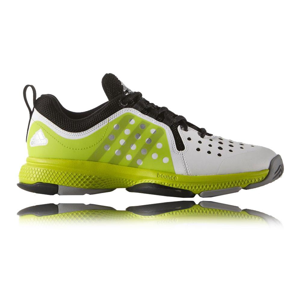 adidas barricade classic bounce tennis shoes ss16 40
