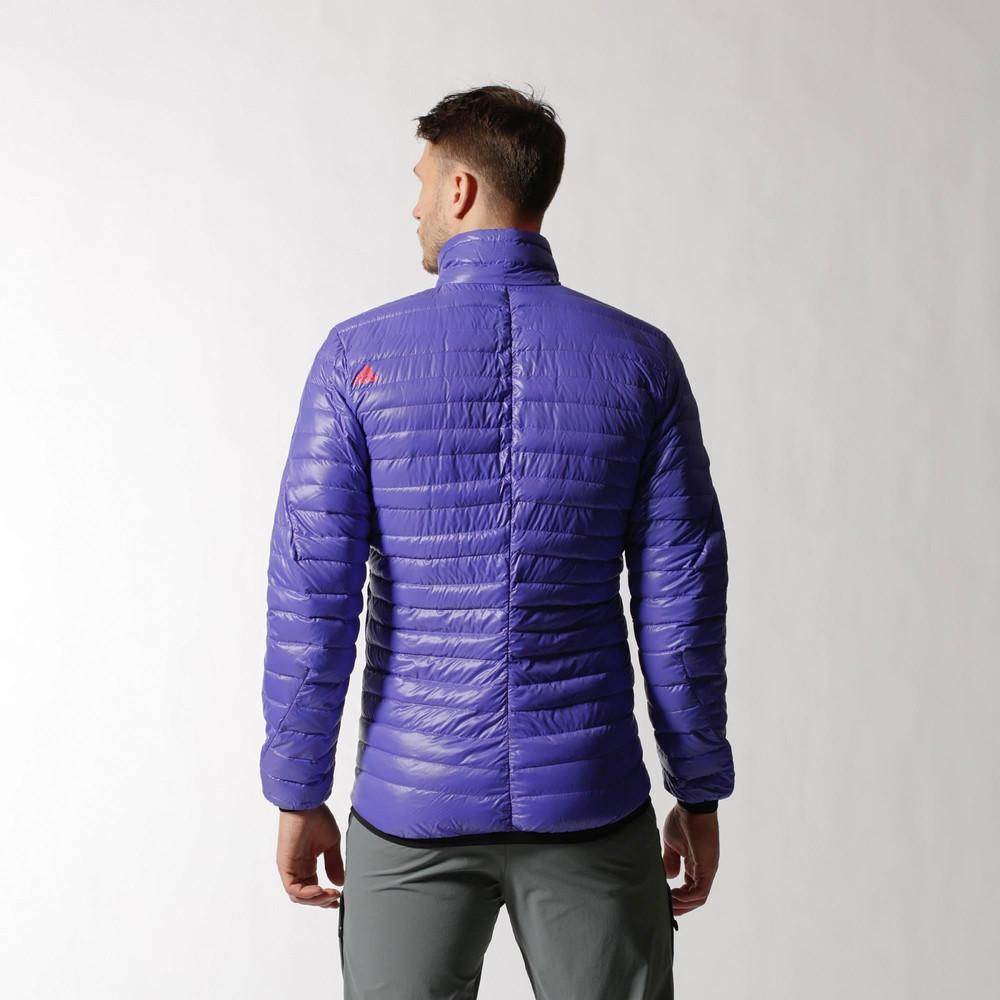 Adidas Terrex Climaheat DownBlaze Jacket