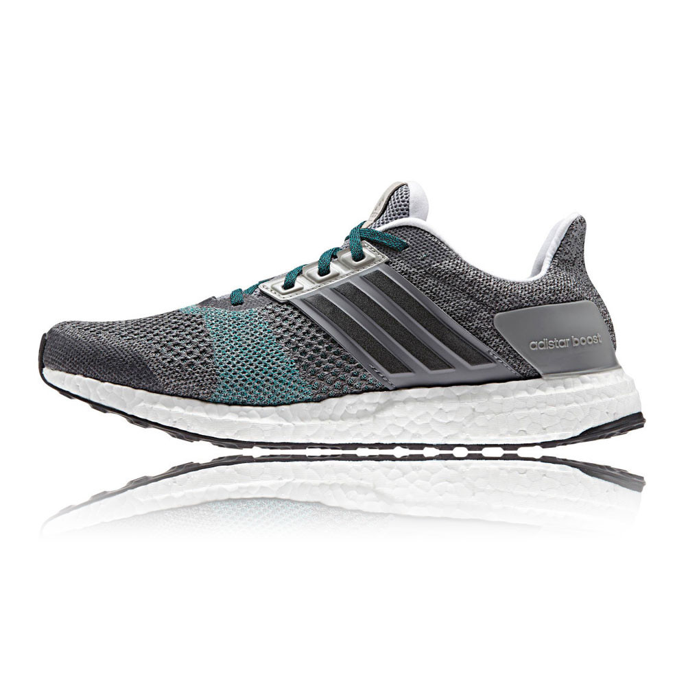 Adidas Ultra Boost ST Running Shoes - SS16 - 33% Off