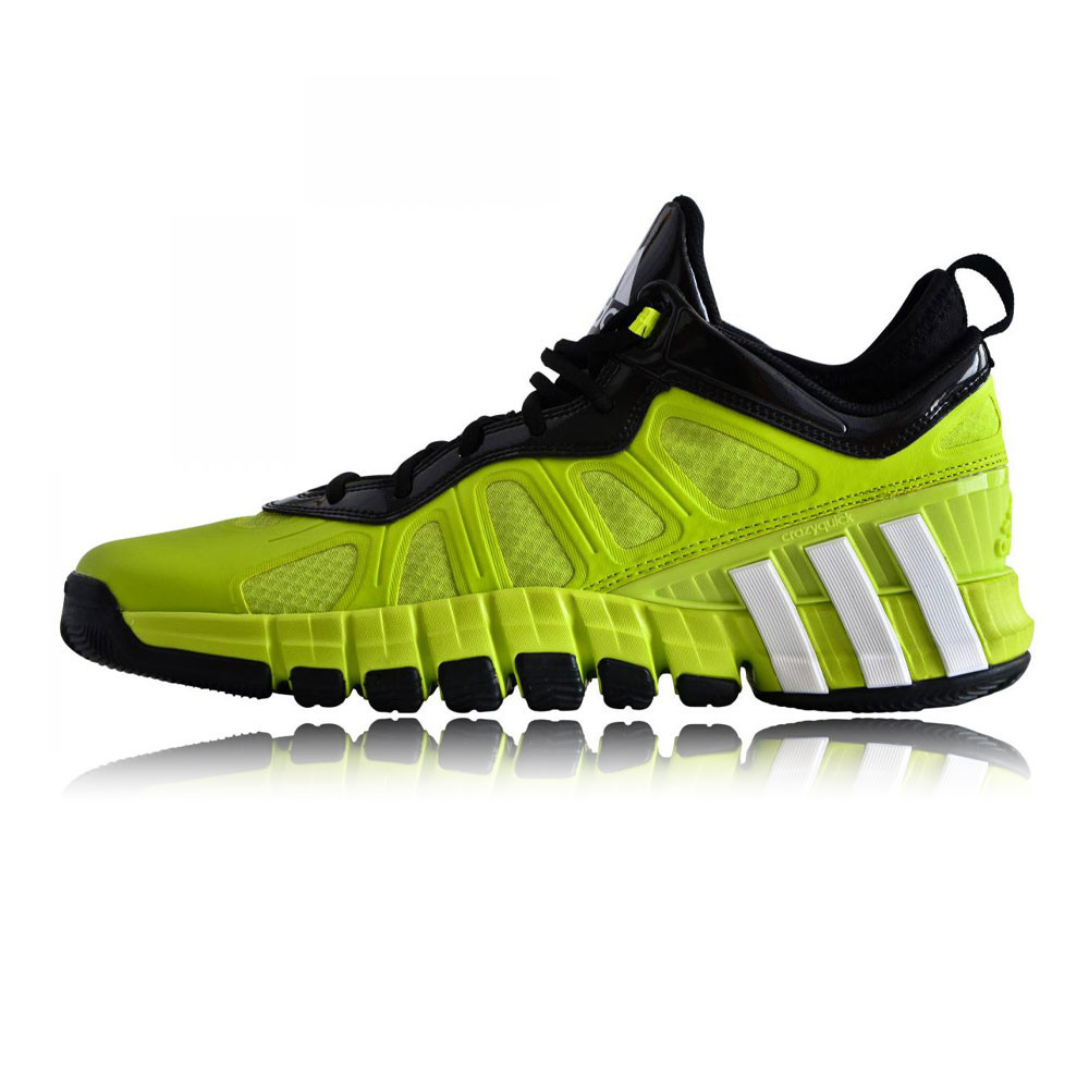 Adidas Crazyquick Basketball Shoes