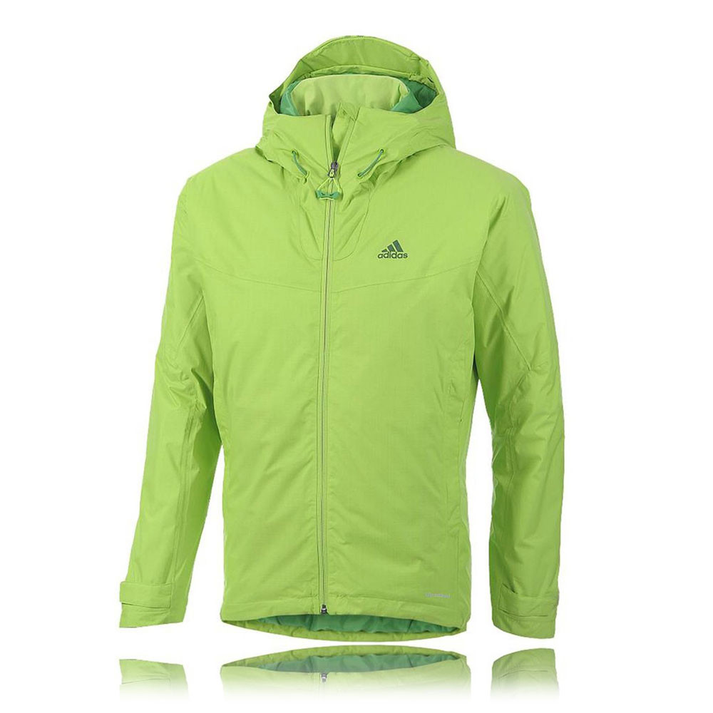 adidas terrex swift padded 3 in 1 climaproof storm jacket. Black Bedroom Furniture Sets. Home Design Ideas