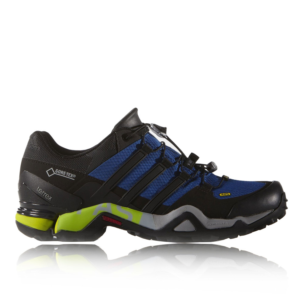 adidas terrex fast r gtx walking shoes ss16 40 off. Black Bedroom Furniture Sets. Home Design Ideas