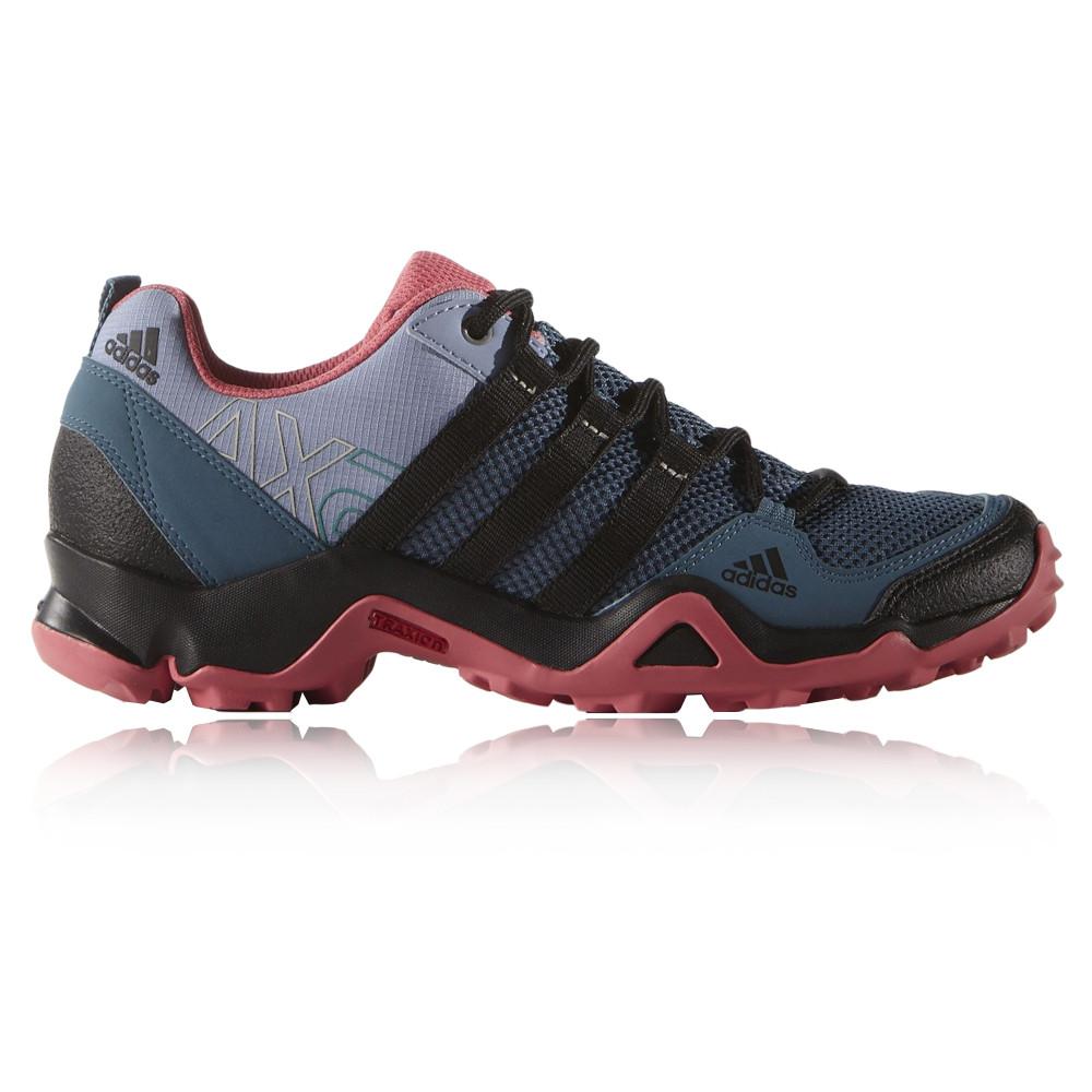Adidas Ax2 Women S Walking Shoe Ss16 40 Off