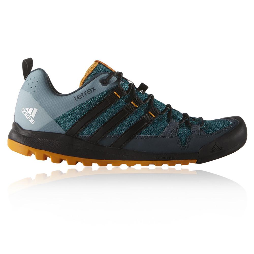 Adidas Terrex Solo Walking Shoes