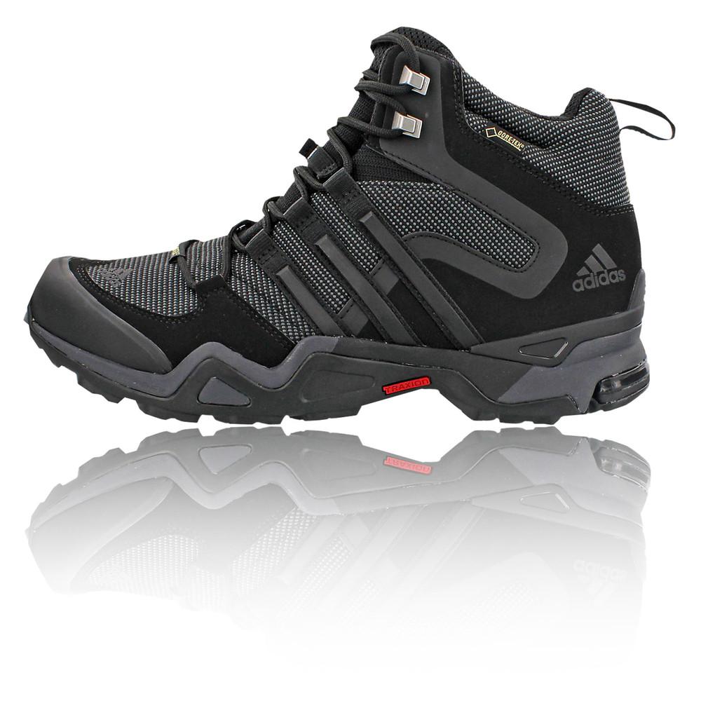 Adidas Terrex Fast X High Gore-Tex Womens Trail Walking Shoes A35g6057