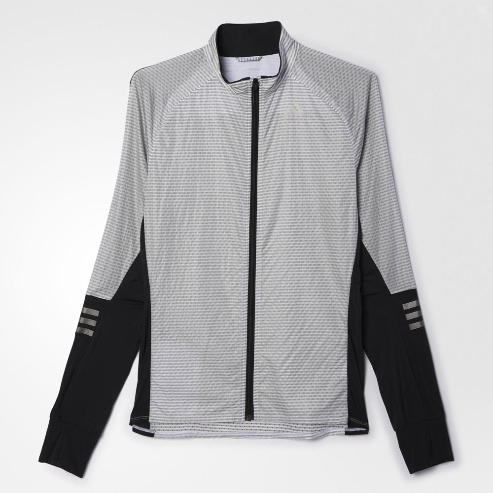 Adidas Adizero CP Running Jacket