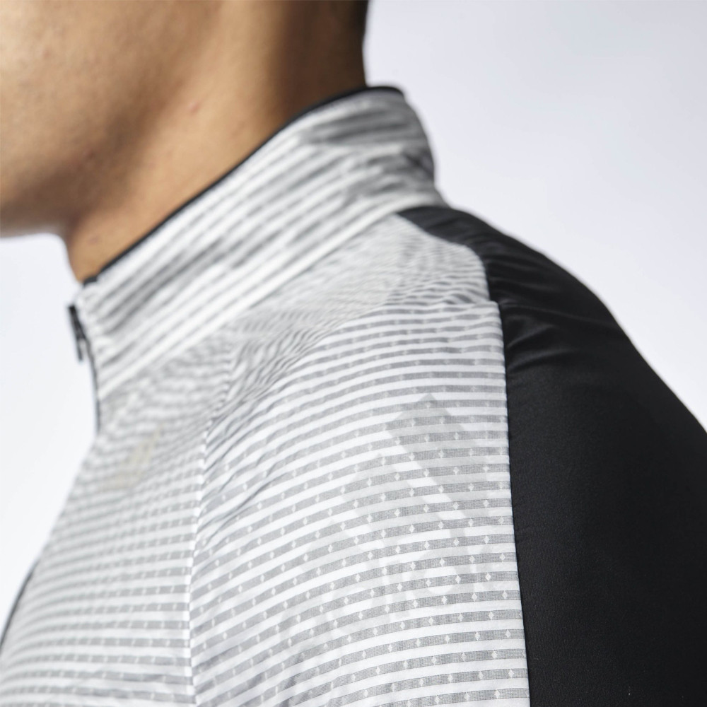 running jacket adidas