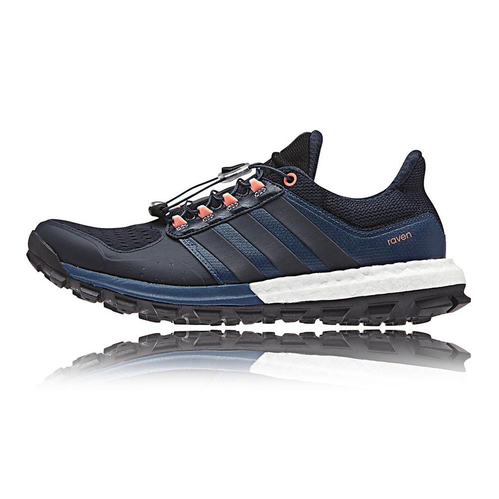 adidas adistar raven boost women 39 s running shoes ss16 50 off. Black Bedroom Furniture Sets. Home Design Ideas
