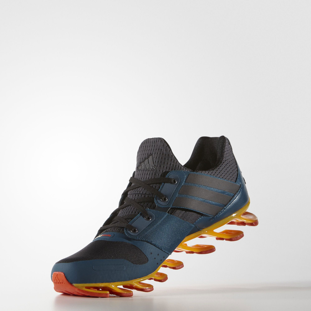 Adidas Springblade Solyce Running Shoes - 50% Off ...