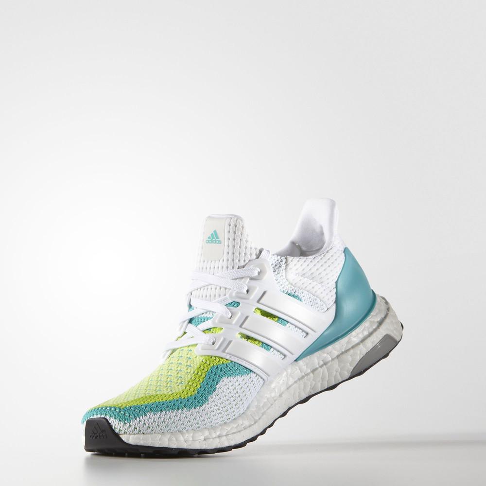 Adidas Ultra Boost Women's Running Shoes - Ss16