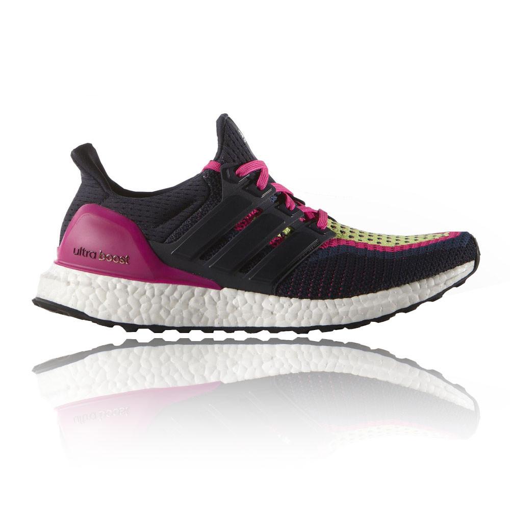 Adidas Ultra Boost para mujer zapatillas de running