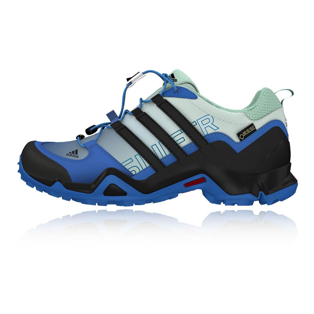adidas terrex r gtx s trail walking shoes