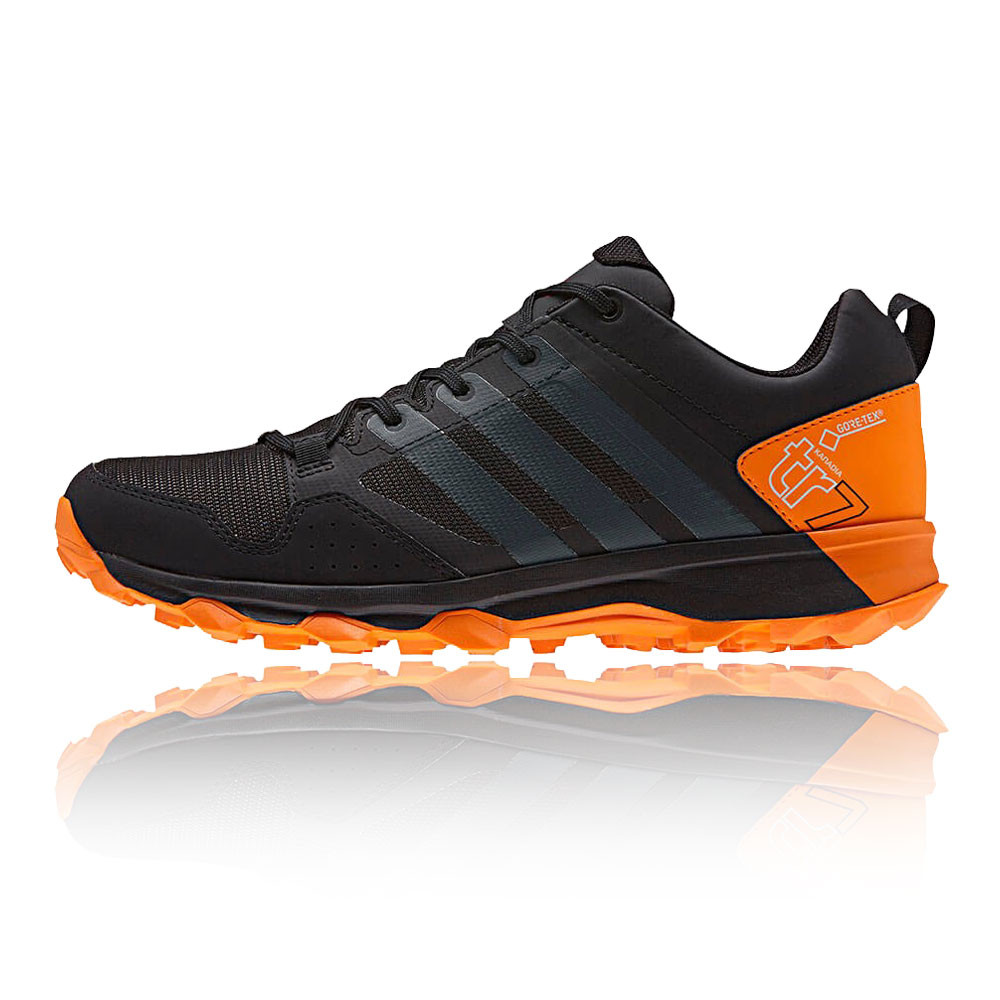 Adidas Kanadia 7 TR GTX Trail Running Shoes