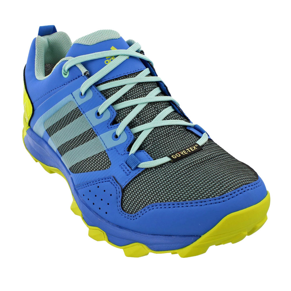 Adidas Kanadia  Junior Trail Running Shoes Uk