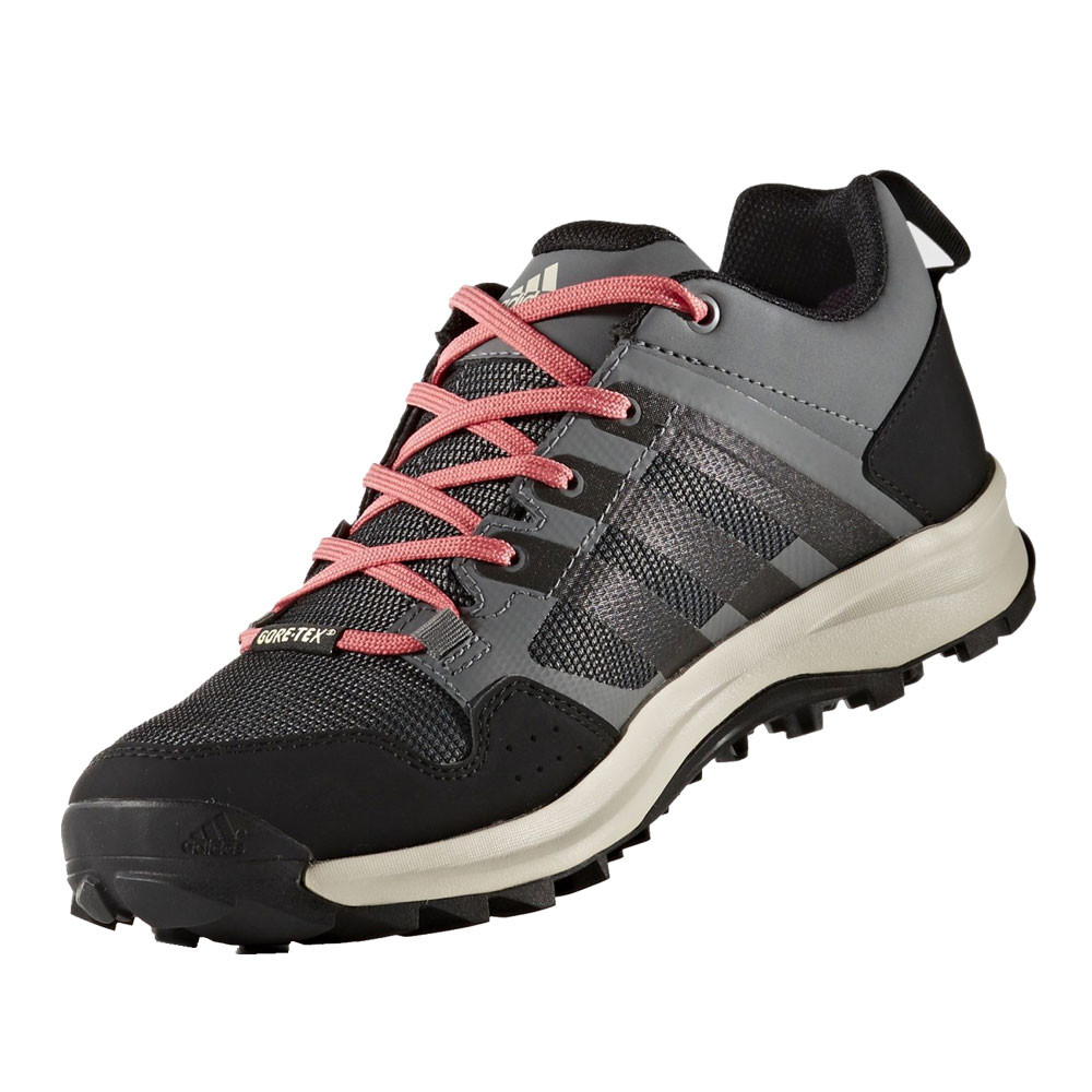 ... Adidas Kanadia 7 TR Gore-Tex Women\u0027s Trail Running Shoes - AW17 ...