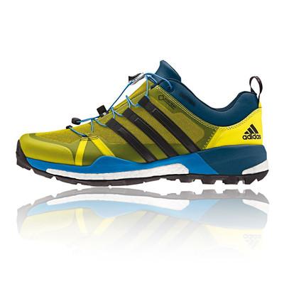Adidas Terrex Skychaser GTX Senderismo Zapatilla Para Correr