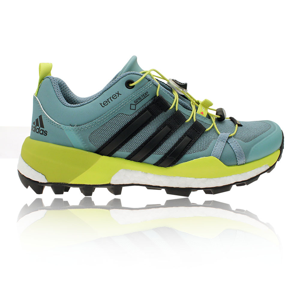 adidas terrex skychaser gtx women 39 s trail running shoes. Black Bedroom Furniture Sets. Home Design Ideas