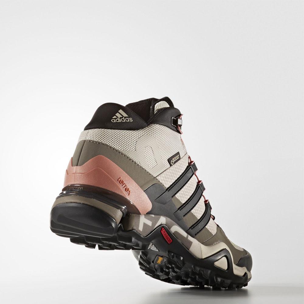 adidas terrex fast r mid gtx women 39 s walking shoe aw16. Black Bedroom Furniture Sets. Home Design Ideas