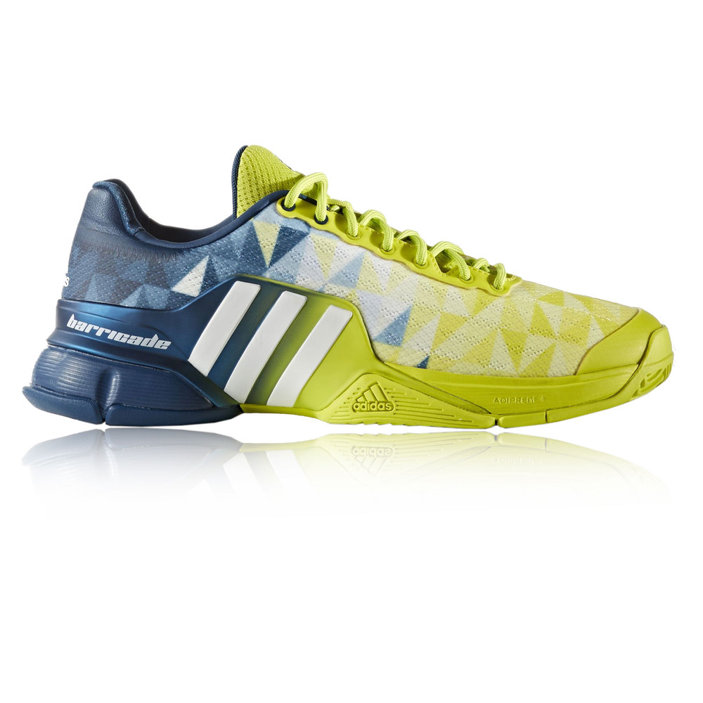 adidas shoes mens green